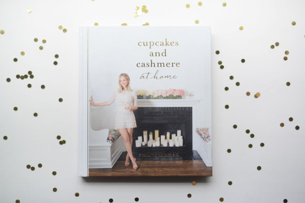 Cupcakes and Cashmere At Home - Cover