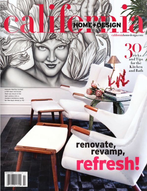 My Style Republic Online Magazine California Home And