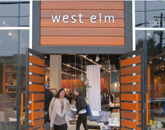 West Elm New Vancouver Location Finally
