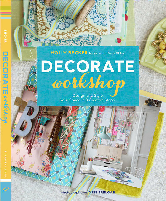 Decorate Workshop Cover