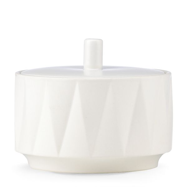 kate spade Castle Peak Collection - Sugar Bowl