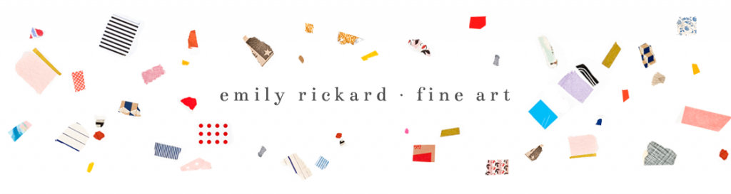 My style republic society6 artist spotlight emily rickard for Websites similar to society6