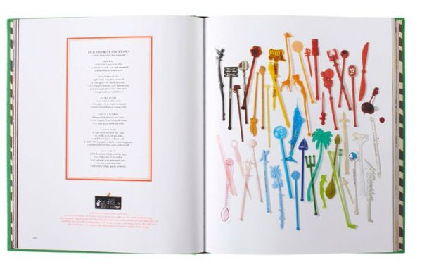 Kate Spade Book - places to go people to see - 6