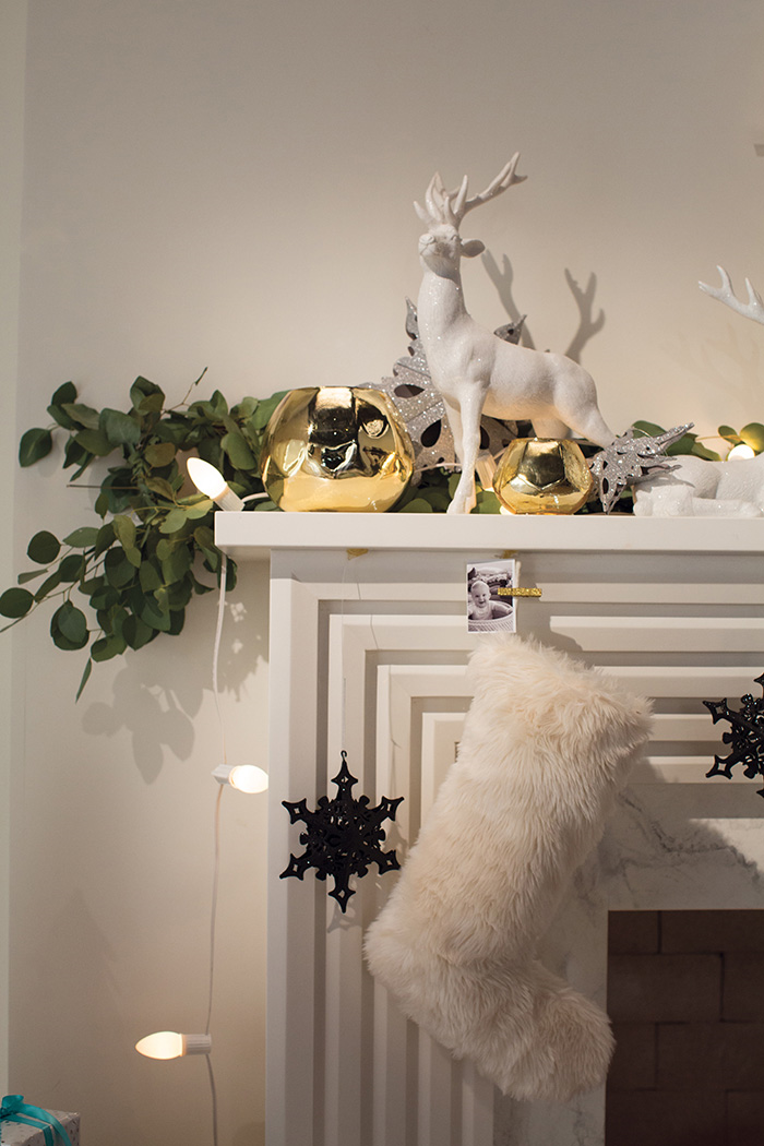 Holiday-Target-Emily-Henderson-Mantel-Deer-Stocking