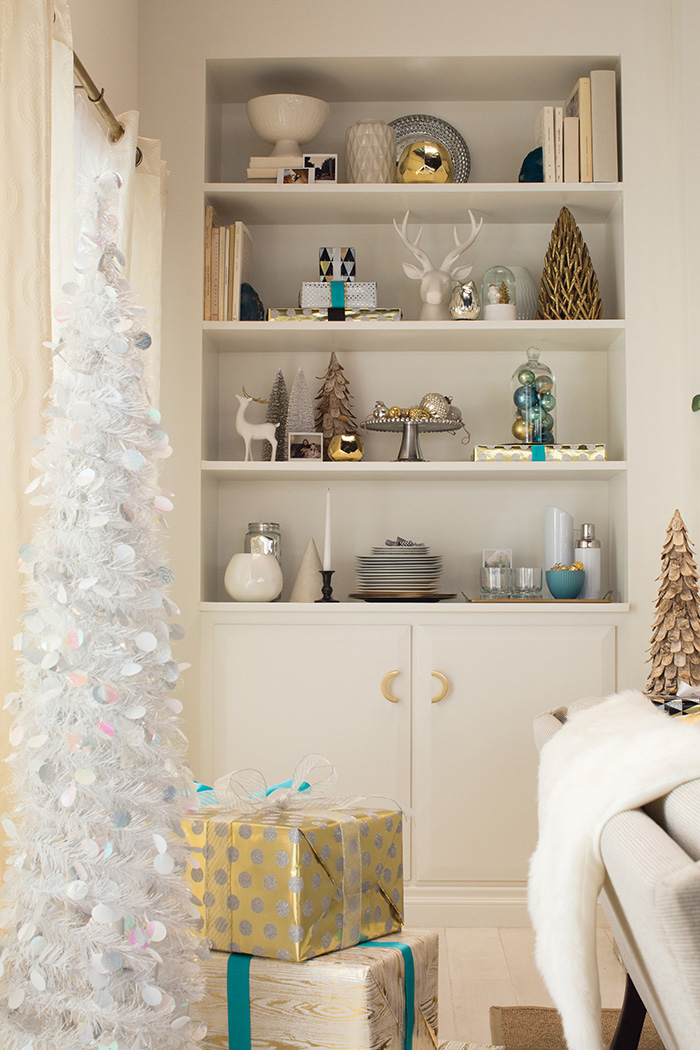 Holiday-Target-Emily-Henderson-Shelf-Styling
