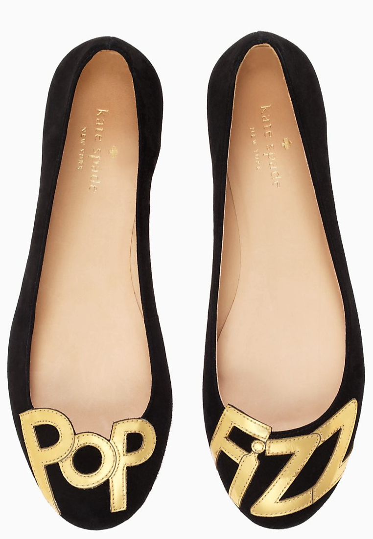 Toast Flats by Kate Spade Shoes