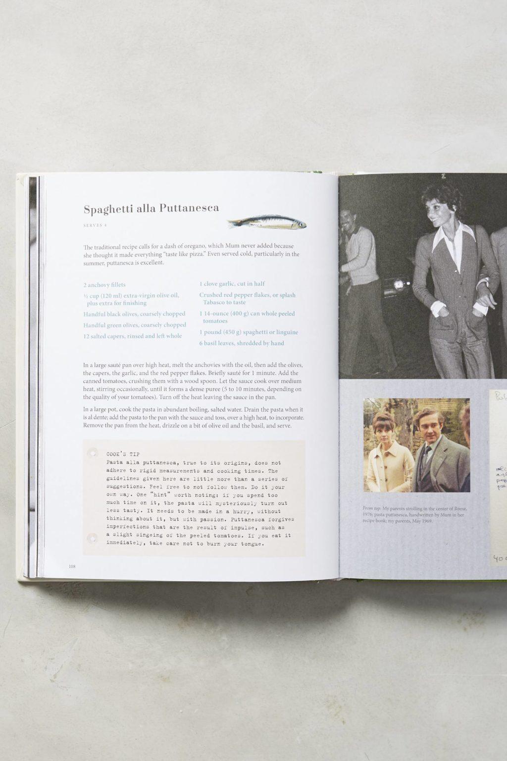 Audrey At Home - Audrey Hepburn Cookbook - 3